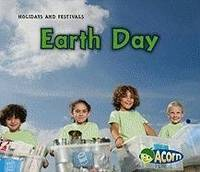 Earth Day (Holidays and Festivals)