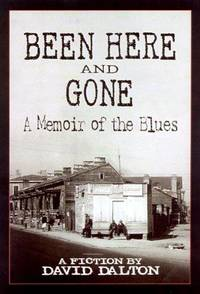Been Here and Gone