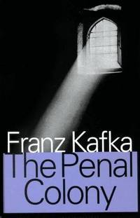image of The Penal Colony: Stories and Short Pieces (Transaction Large Print Books)