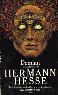 image of Demian; (A London Panther)