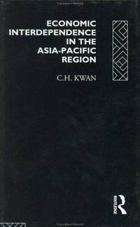 Economic Interdependence in the Asia-Pacific Region