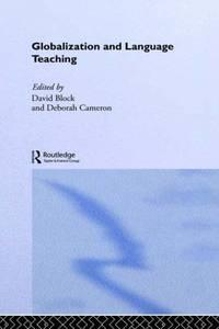 Globalization and Language Teaching