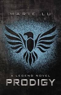 Prodigy: A Legend Novel  --Signed--