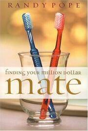 image of Finding Your Million Dollar Mate