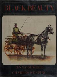 image of Black Beauty: His Grooms and Companions : The Autobiography of a Horse, Translated from the Original Equine