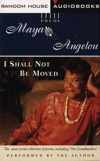 image of I Shall Not Be Moved