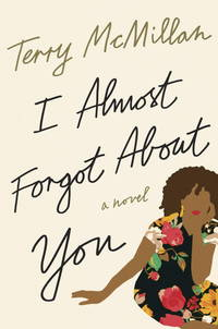 I Almost Forgot About You: A Novel (Random House Large Print)