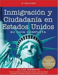 Inmigracion Y Ciudadania En Estados Unidos