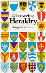 Discovering Heraldry (Discovering)