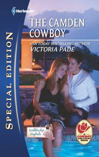 The Camden Cowboy (Cowboy for Every Mood)