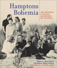 Hamptons Bohemia : Two Centuries of Artists and Writers on the Beach