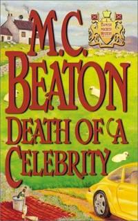 image of Death of a Celebrity (Hamish Macbeth Mysteries, No. 18)