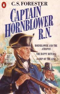 Captain Hornblower Rn