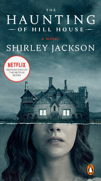 image of The Haunting of Hill House: A Novel (192 POCHE)