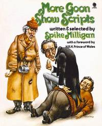 More Goon Show Scripts - Second Series