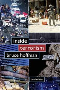 image of Inside Terrorism (Columbia Studies in Terrorism and Irregular Warfare)