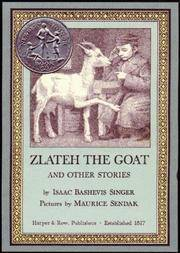 Image result for zlateh the goat maurice sendak""