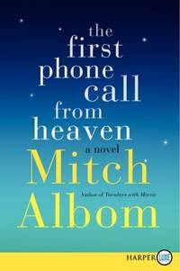 The First Phone Call From Heaven Lp