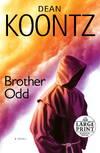 image of Brother Odd (Odd Thomas Novels)