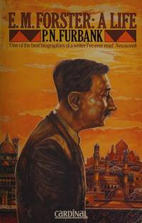 image of E. M. Forster : A Life