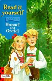Hansel And Gretel Read it Yourself