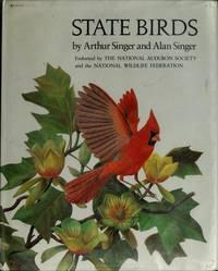 STATE BIRDS
