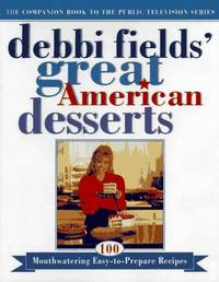 image of Debbi Fields Great American Desserts
