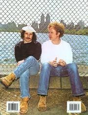 image of Simon & Garfunkel's Greatest Hits
