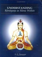 Understanding Ramayana as Rama Within