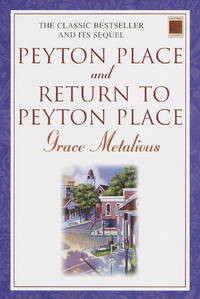 image of Peyton Place and Return to Peyton Place (Modern Classics)