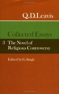 Collected Essays: The Englishness Of The English Novel (Volume 1)