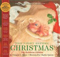 image of The Night Before Christmas: The Heirloom Edition