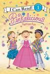 image of Pinkalicious: Fashion Fun (I Can Read Level 1)