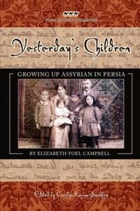 Yesterday's Children