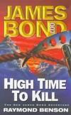 image of High Time to Kill (James Bond 007)