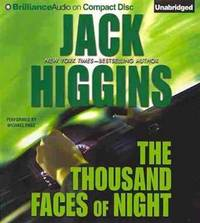 Jack Higgins and Michael Page