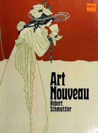 image of Art Nouveau (English and German Edition)