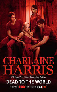 image of Dead to the World: A Sookie Stackhouse Novel, Book 4
