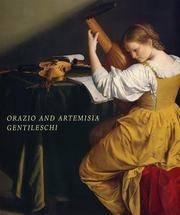 image of Orazio and Artemisia Gentileschi