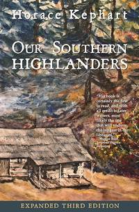image of Our Southern Highlanders