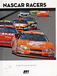 NASCAR Racers (First Gear)