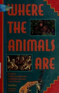 Where the Animals Are