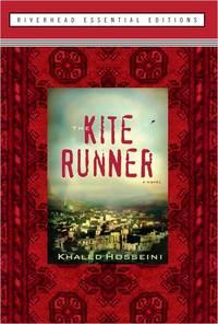THE KITE RUNNER The Kite Runner (Riverhead Essential Editions)