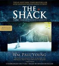 The Shack by  William P Young - 2013 - from BookVistas and Biblio.com