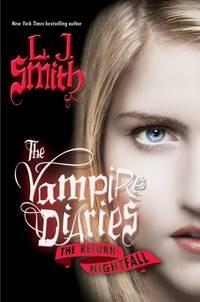 image of The Vampire Diaries: The Return: Nightfall Vol 1