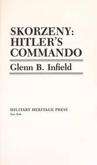Skorzeny, Hitler's commando