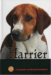 Harrier: A Complete and Reliable Handbook
