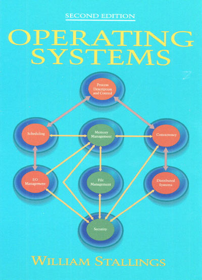 operating systems william stallings review question William stallings computer organization and architecture 8th edition chapter 1 introduction  william stallings computer organization and architecture 8th edition chapter 2 computer evolution and performance  •answer all review questions section 21 •be able to draw the ias/von neumann.