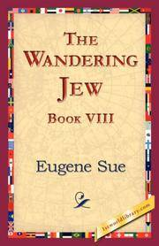 image of The Wandering Jew, Book VIII
