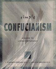 Simple Confucianism (Simple Series)